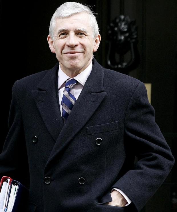 Jack Straw is hoping for a Rovers win on Sunday