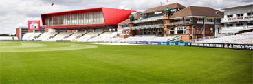 Lancashire cricket ground