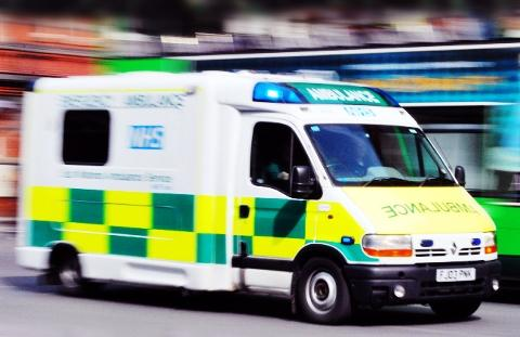 East Lancashire weekend paramedic cover set to be cut