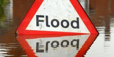 Blackburn Citizen: Homes and shop flooded in Darwen for fourth time