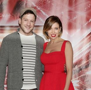 Dannii Minogue mentored Matt Cardle to victory during her stint as an X Factor judge