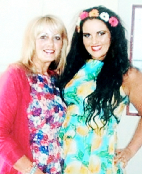 Blackburn Big Brother star Becky Hannon's mum on daughter's reality TV appearance
