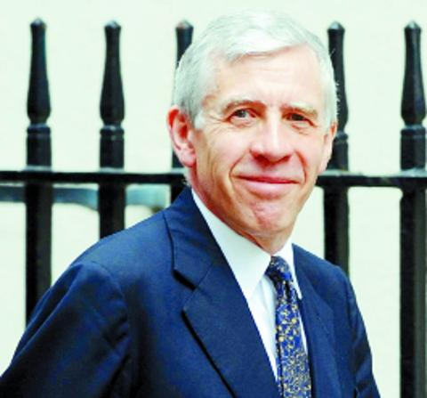 JACK STRAW  Blackburn outside earnings: £150,000