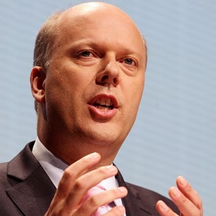 Chris Grayling says the DWP's Myth Busters Panel is helping people fight back against over-zealous 'jobsworths'