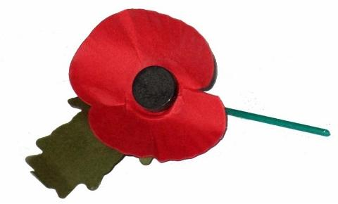 Legion plea for poppy helpers in Blackburn