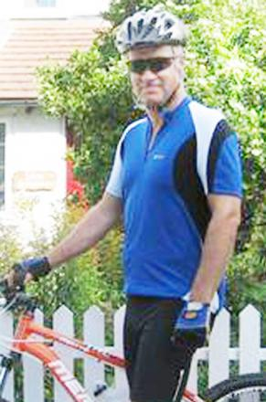Blackburn dad killed by car while cycling