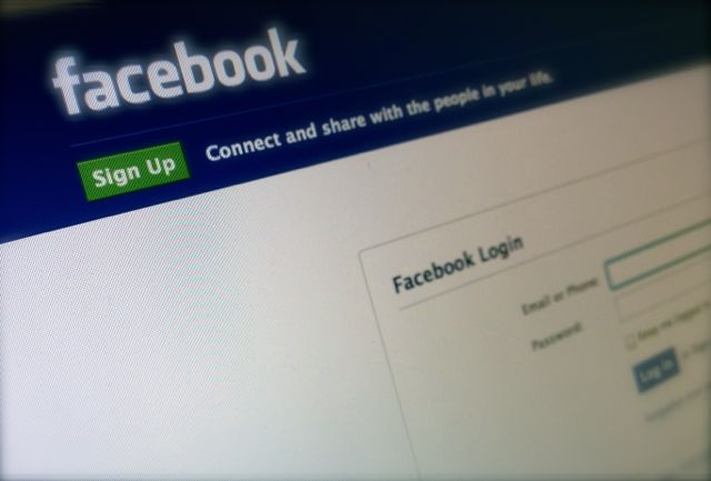 'Paedo' jibes over Oswaldtwistle man's Facebook sex suggestion