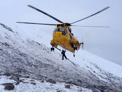 Blackburn man leaves mountain rescue £25,000 in will