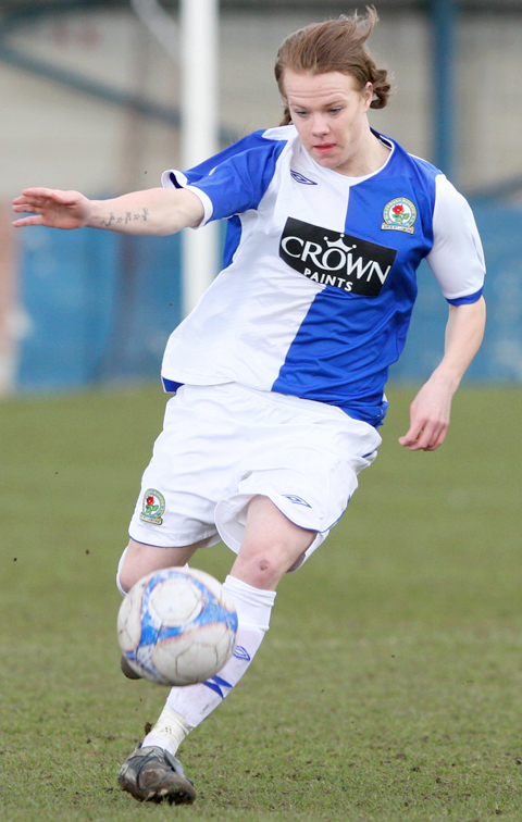 Former Blackburn Rovers Ladies ace loses cancer battle aged 21