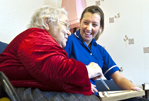 35-bed dementia unit mooted for East Lancs