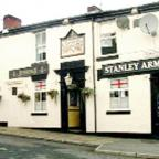 The Stanley Arms in Blackburn