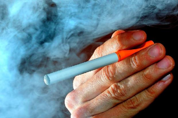 Blackburn Citizen: The county council's public health specialist for smoking and tobacco issues Jo McCullagh said the figures were a 'real concern'