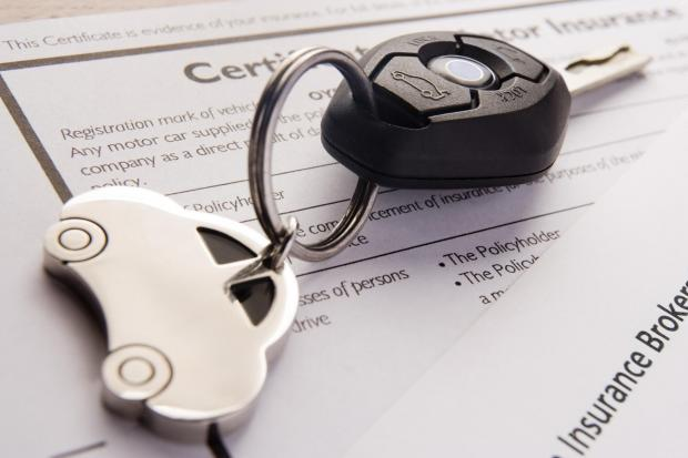 Car insurance fraud in East Lancashire stabilises