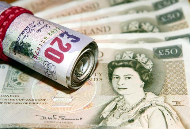 Northern England at 'breaking point' for crisis loans