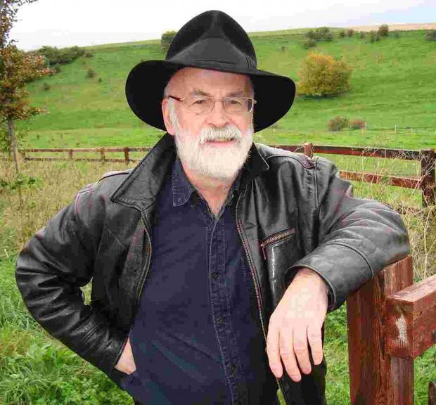 Players set to bring Terry Pratchett fantasy play to life