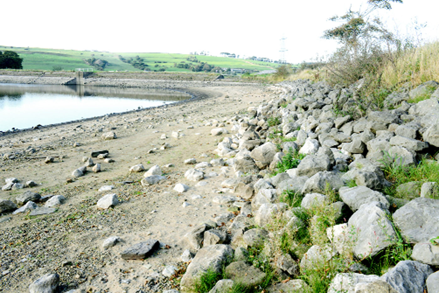 Charity warns of East Lancs open water dangers