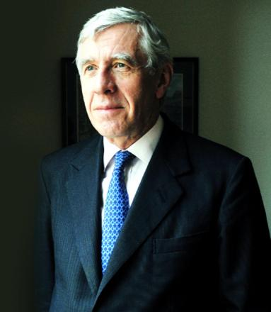 The current MP for Blackburn, Jack Straw