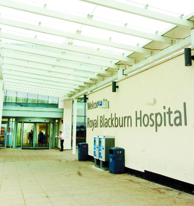 Blackburn Citizen: Hospital working to ensure foreign staff can speak good English