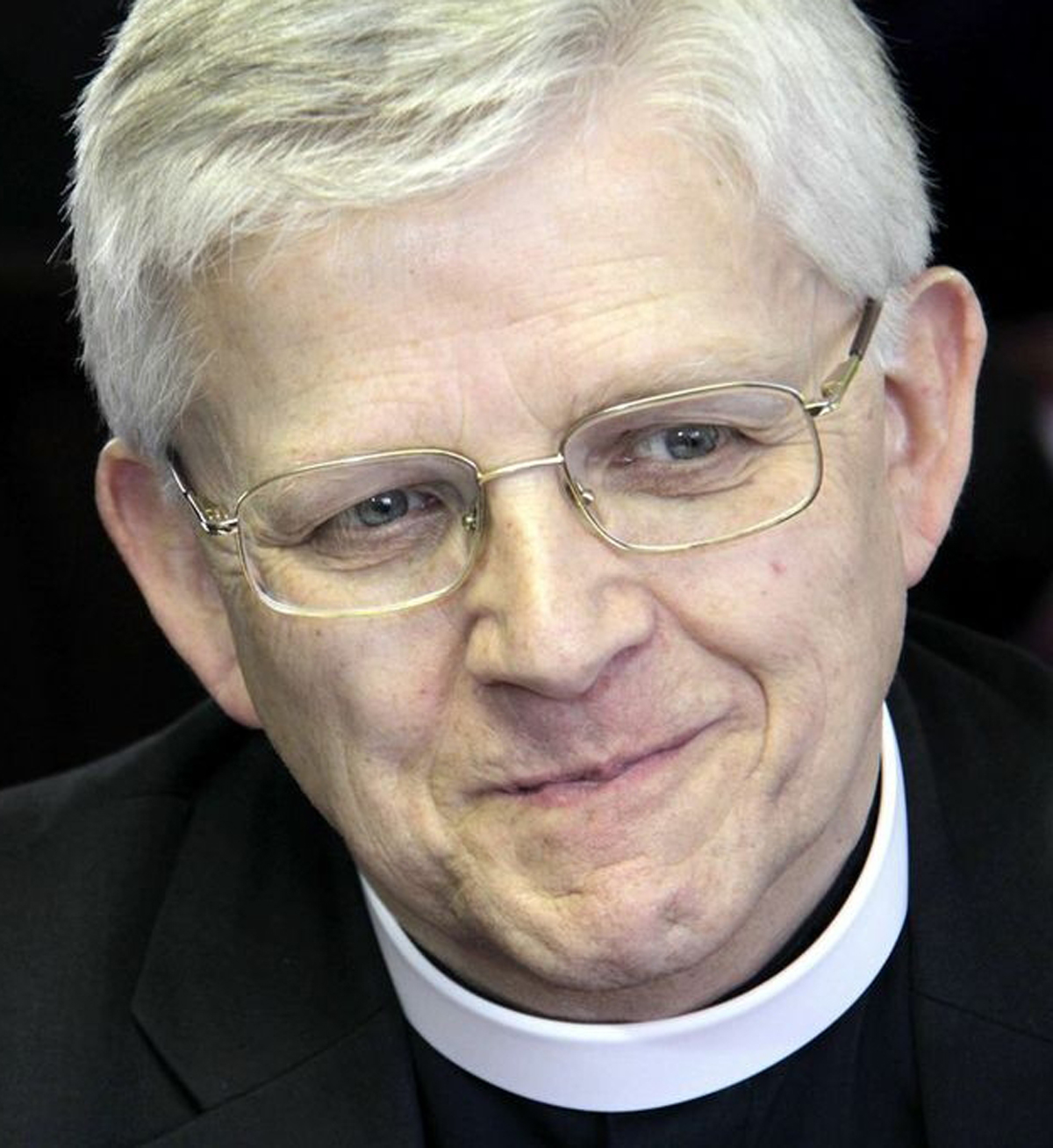Bishop of Blackburn Julian welcomes new parishes to diocese
