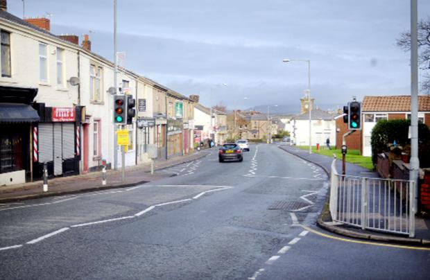Oswaldtwistle repair shop plan hits the buffers