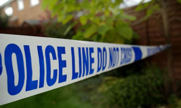 Woman, 35, dead at Blackburn flat