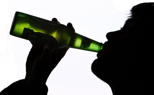 North West has highest booze death rates