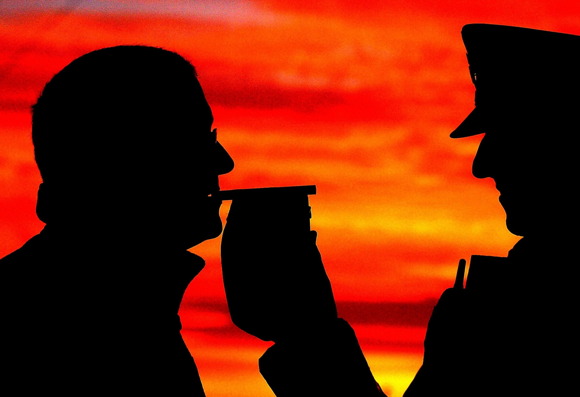 Drink-drive soldier banned in Haslingden