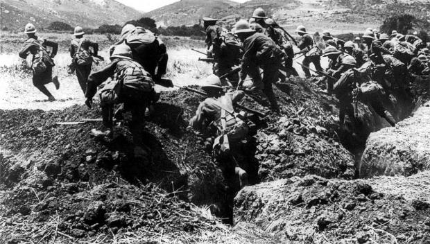 Blackburn Citizen: WWI relatives urged to contact Haslingden-based project organisers