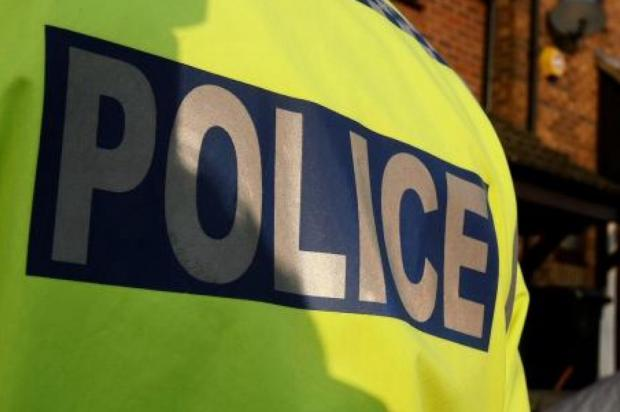 Blackburn police officer's relationship 'was inappropriate'