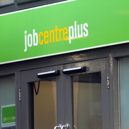 Benefits cut man sent threatening letter to Blackburn job centre