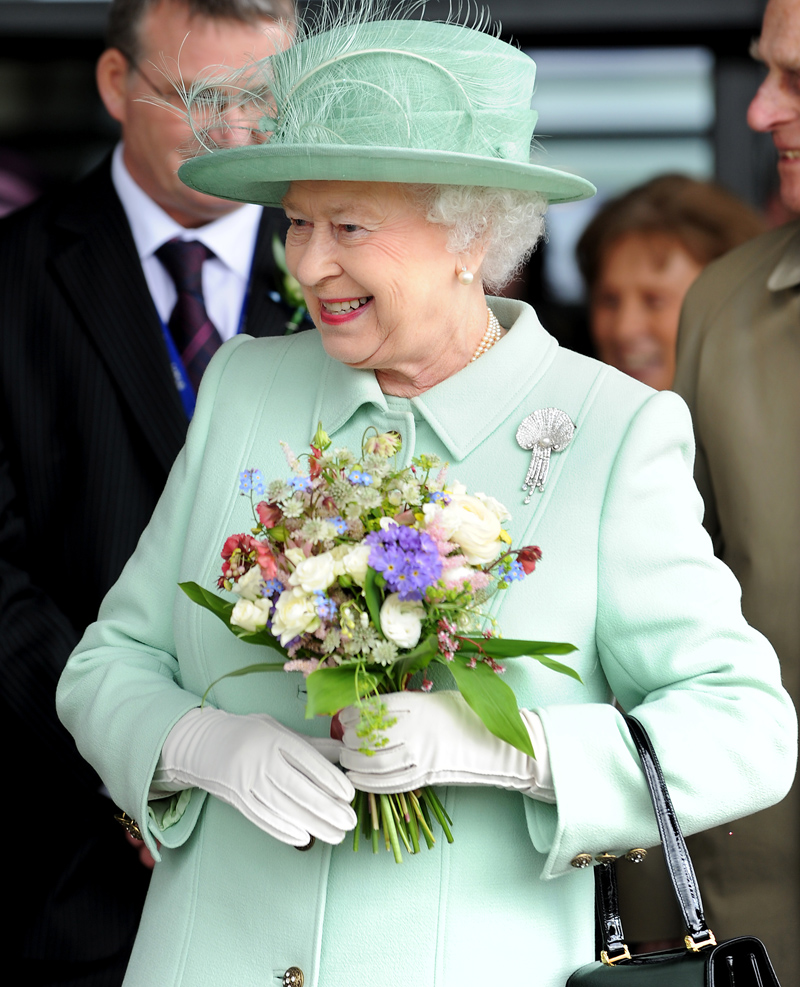 Blackburn Queen visit will bring £1m boost for economy