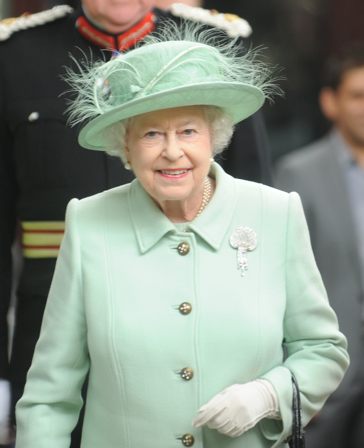 The Queen set to visit Blackburn to distribute 'Maundy Money'