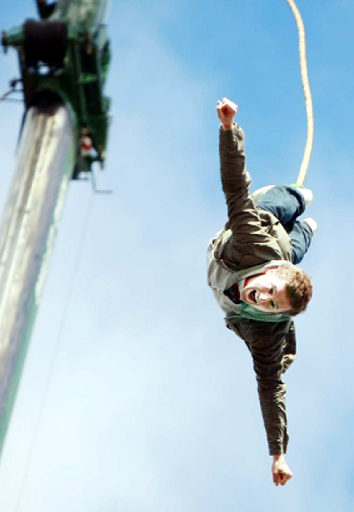 Darwen Bungee Day on meeting agenda