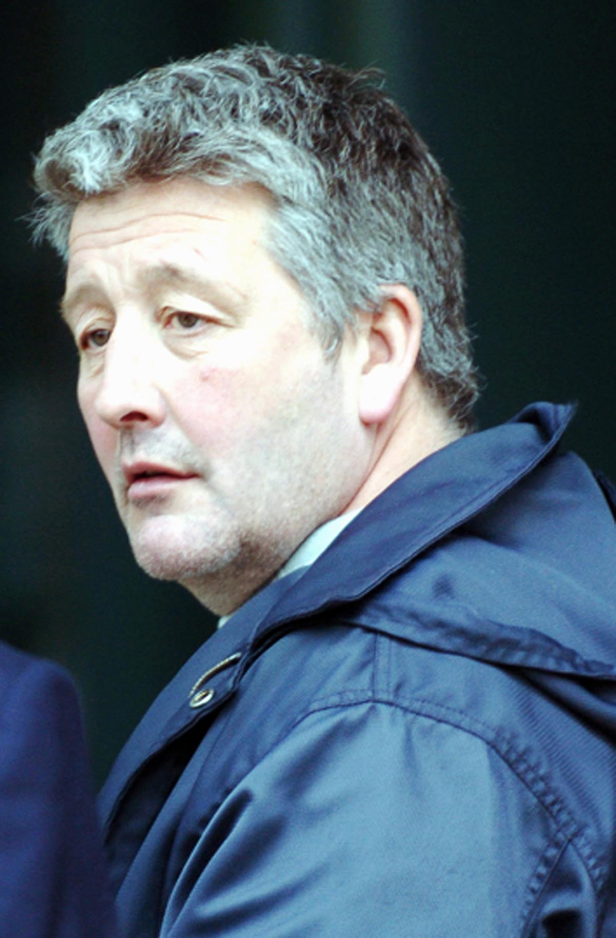 Roofer Simon Fielding could face a jail sentence after he admitted four offences
