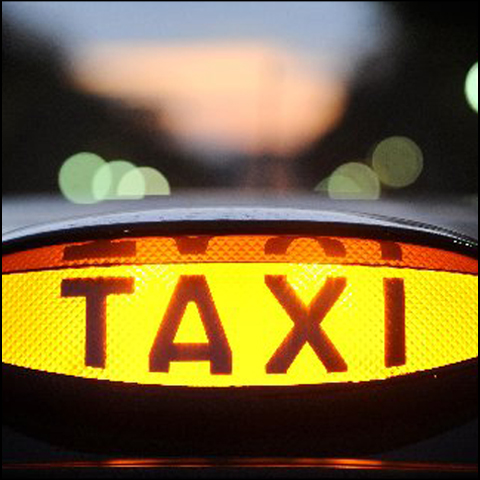 East Lancs taxi driver terrorised with 'rifle'