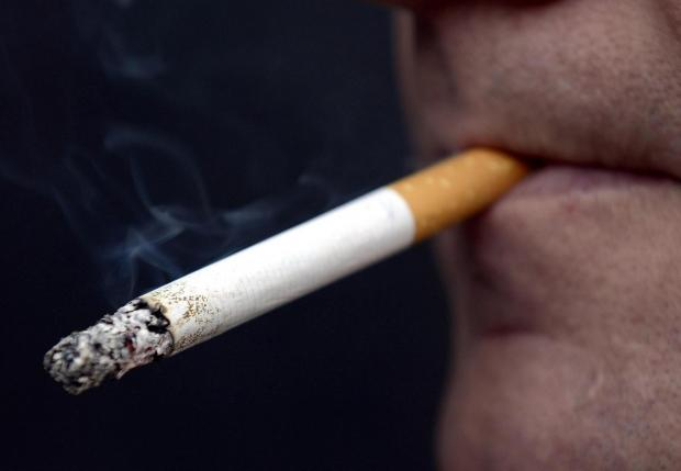 Bid to ban smoking in cars is welcomed by Lancashire County Council
