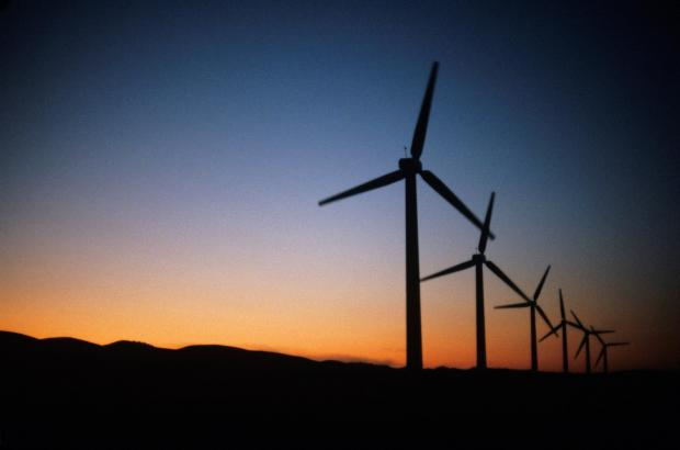 Blackburn Citizen: Another windfarm planned for East Lancashire moorland