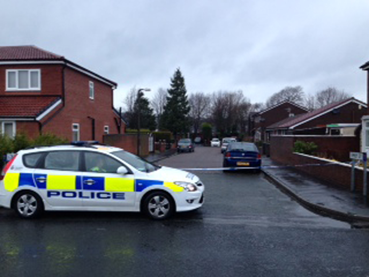 Local reactions to the tragic death of Blackburn baby mauled by dog