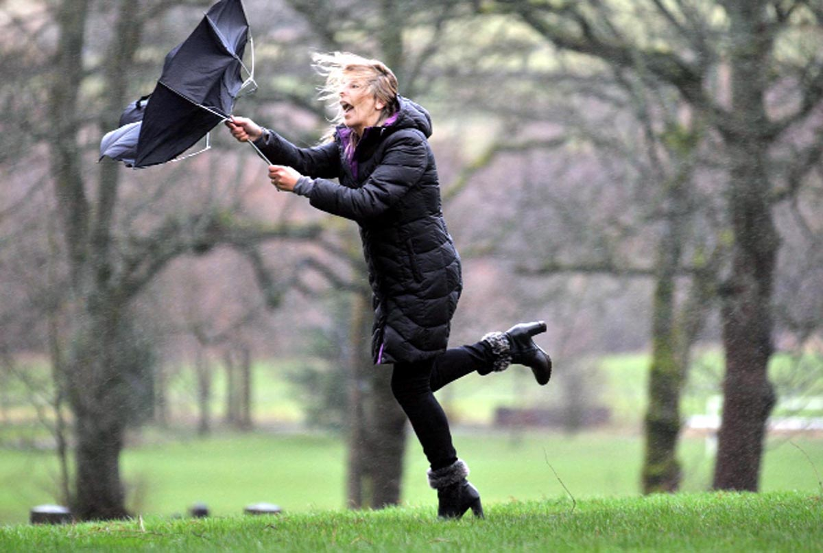 East Lancashire set to escape bad weather