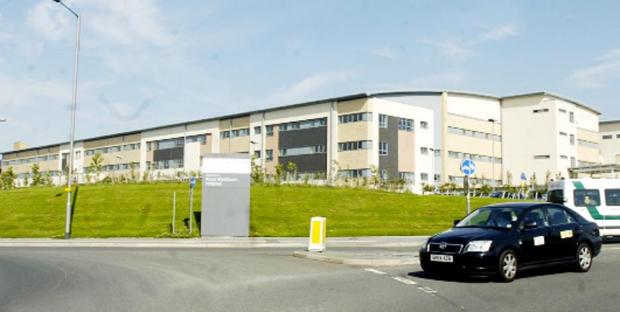 Royal Blackburn care plans now drawn up