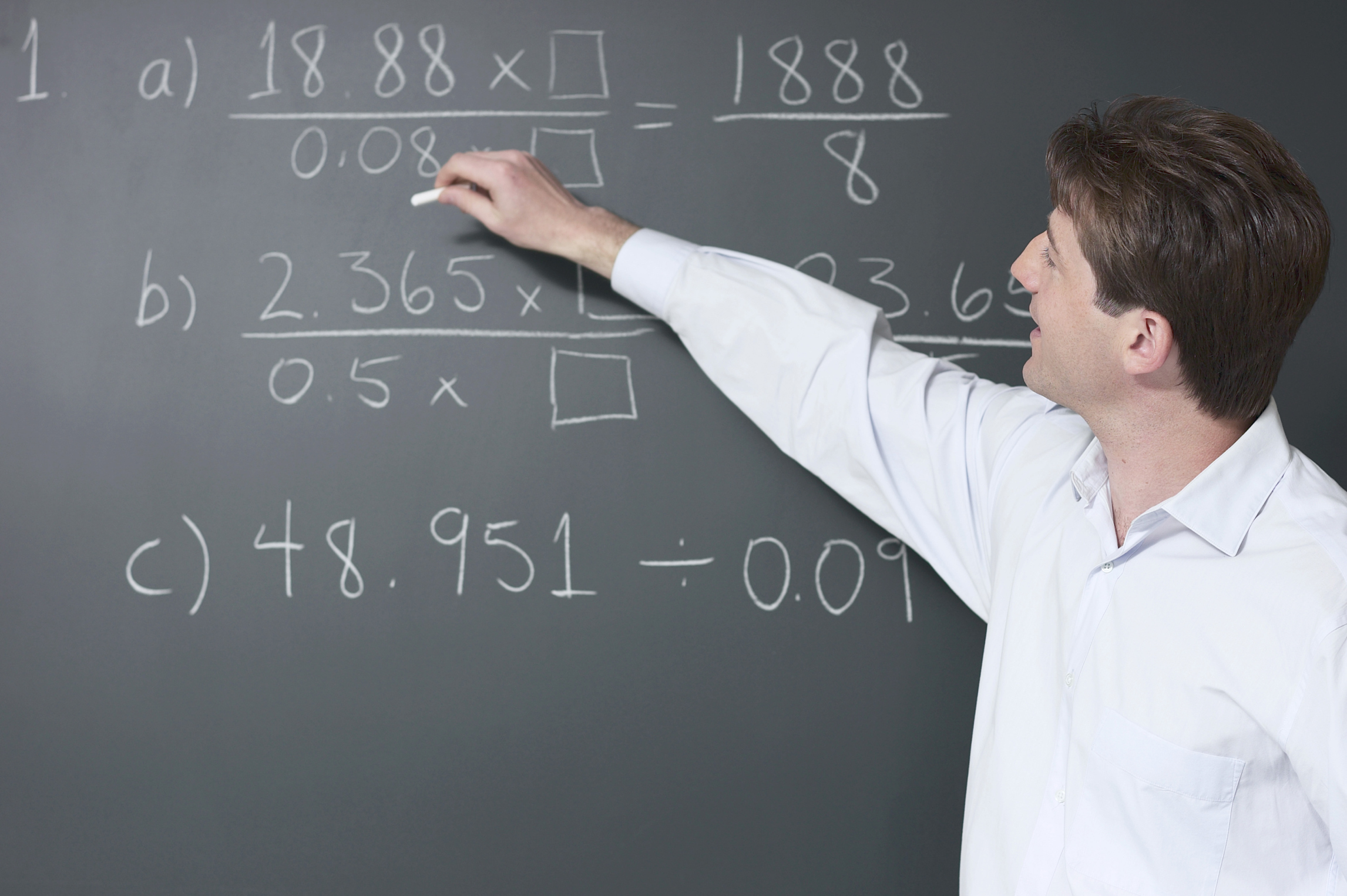 Maths and science learning time frame unrealistic, say East Lancs educators