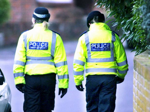 Blackburn Citizen: Good news means council will continue to part-fund eight police support officers