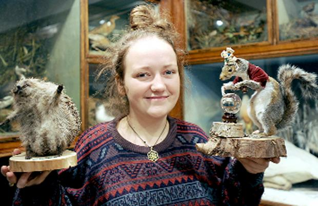 Blackburn Citizen: Nicola Hebson
