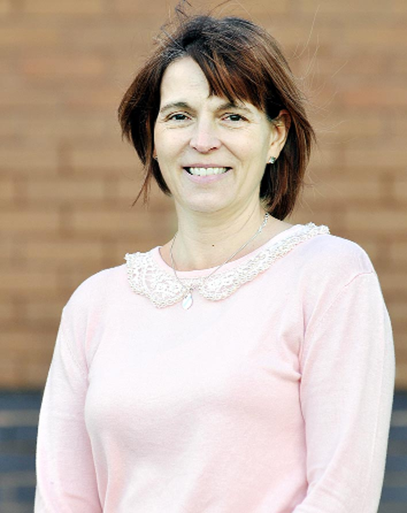 Vicky Weddle is the new head of St Peter's Primary Schoo