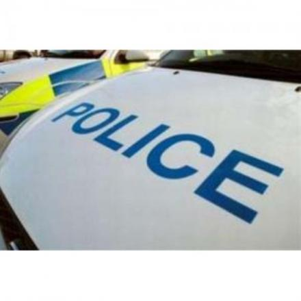Police hunting car believed to have been used in Blackburn burglaries