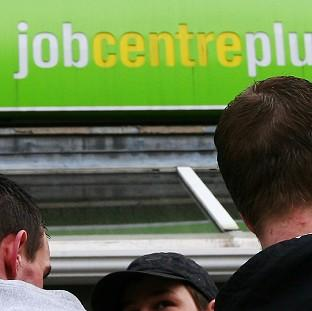 Blackburn Citizen: New figures have revealed another fall in the jobless total.
