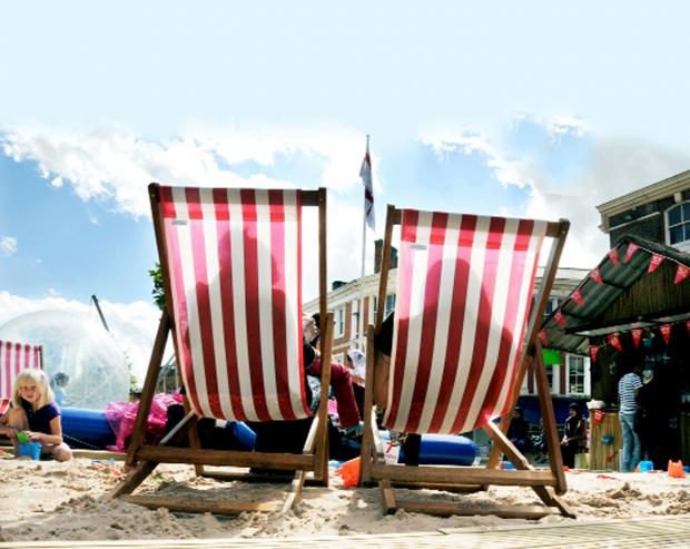 Forecast suggests 75 per cent chance of East Lancs basking in record temperatures