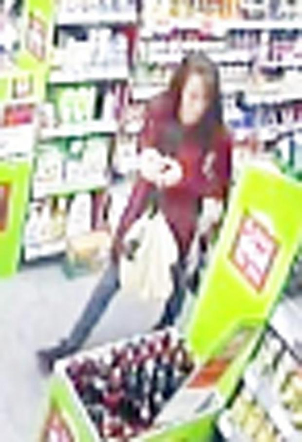 Blackburn Citizen: Police would like to speak to this woman