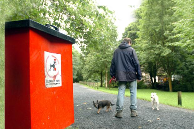 Blackburn Citizen: Dog waste bins are to be provided in Bold Venture and Olive Lane parks, following a request by Coun Simon Hugill