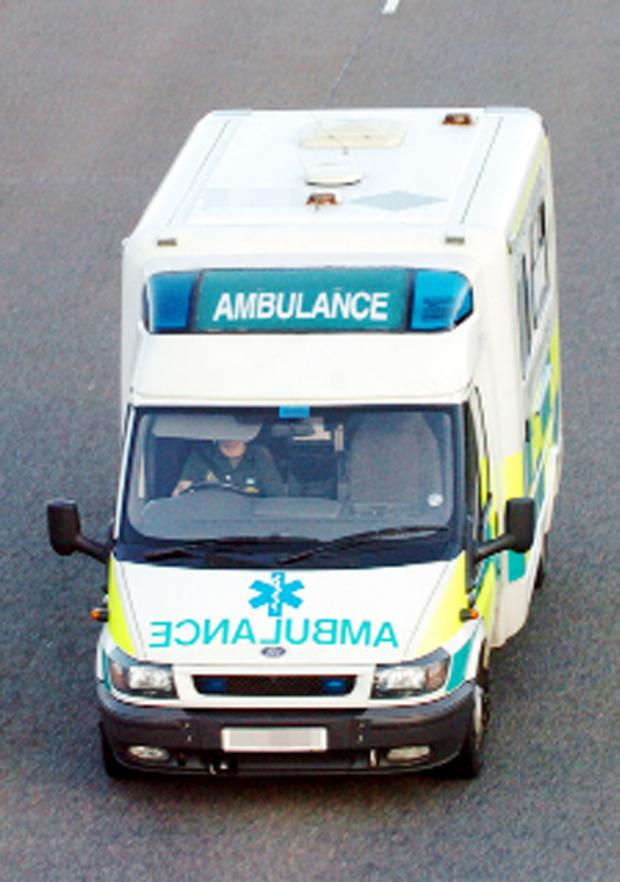 Blackburn Citizen: M65 closed in East Lancs after 'police incident'